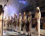 על הבמה עם להקת גאיה